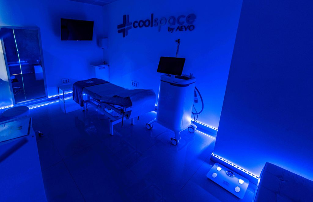 Experiencia Coolspace